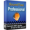 SoundTaxi Professional box