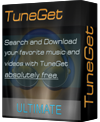 TuneGet box